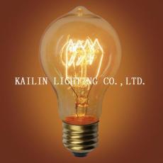 Vintage Edison bulb A19 B22/E27/E26