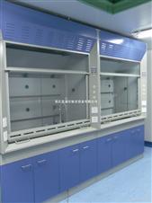 重庆通风橱-实验室钢木通风柜