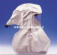3M 丘比特头罩HT-125 送风头罩 隔热头罩 通风头罩 防护头罩