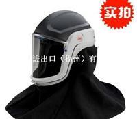 3M M-406头罩