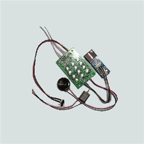LD-602指纹锁套件