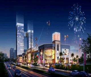 阳江国际五金刀剪商贸城