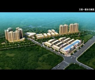 利川•吉美家国际建材城