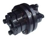 DJM膜片聯軸器,聯軸器膜片,雙膜片聯軸器,膜片聯軸器型號