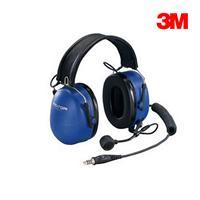 3M MT7H79P3E-50  防爆型(ATEX)动力麦克风通讯耳罩