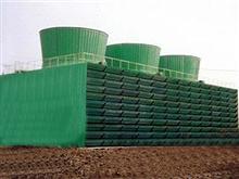 工業型橫流冷卻塔