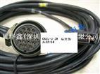 三菱M64系统CNV2-3编码器反馈线
