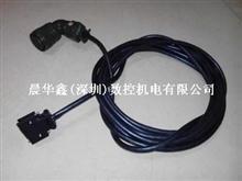 华中数控HSV-16伺服编码器线