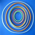 深圳气密性硅胶密封圈—硅胶防水密封圈