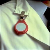 3M 3500有机气体采样仪(单层)气体检测器 超过100种气体采集