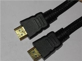 DVI对HDMI数字高清数据转换线