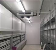 食物冷库装备