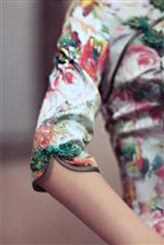 A3 long dress