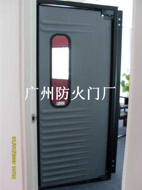 自由防撞门