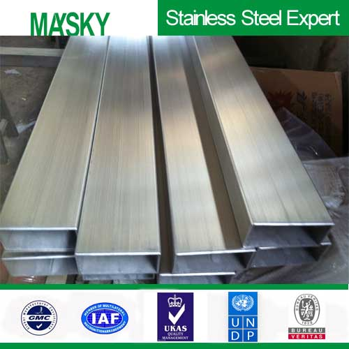 stainless steel rectangular tube_Products_Stainless steel coil _
