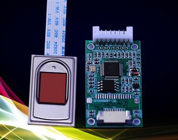 电容指纹模块_IDWD1011