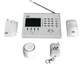 家庭防盗报警器