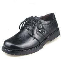 再生革皮鞋