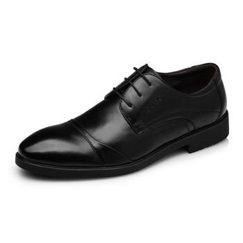 人造革皮鞋