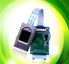 TCS2S capacitive fingerprint module