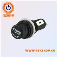 6*30mm保险丝座FH15-13