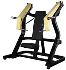 SK-506 Incline chest press free weight plate loaded gym equipment