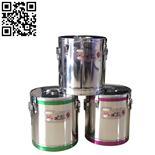 新型超厚發泡保溫桶(Stainless steel Insulation barrels)ZD-BWT09