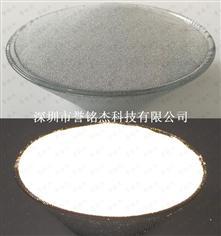 MJ-H45 500目超细反光粉/特细银灰色反光粉