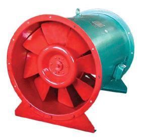 HTF(A)轴流消防系列风机