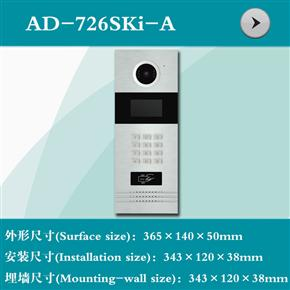 AD-726SKi-A