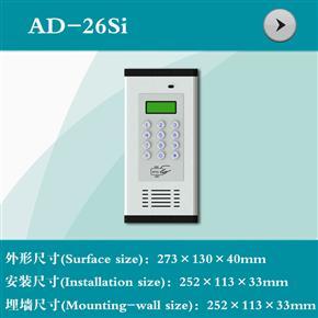 AD-26SI