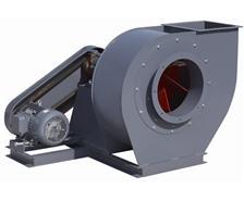 C6-48(C式)排塵風機