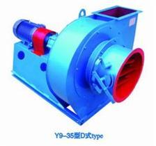Y9-35系列鍋爐離心通風機