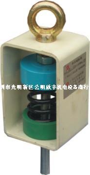 YS、ZGL型系列钢弹簧减振器