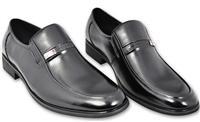 合成革皮鞋j45