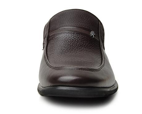 男士商务猪皮皮鞋OP7