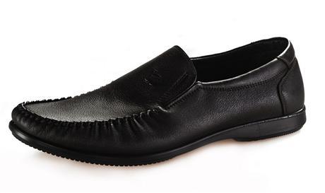 男士商务猪皮皮鞋tG