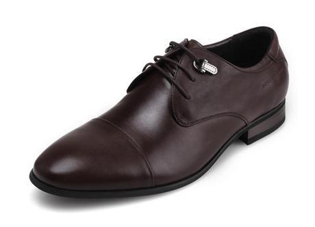 合成革皮鞋f54