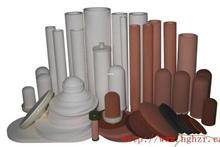 可以定制各种规格纯天然硅藻土为**陶瓷滤芯