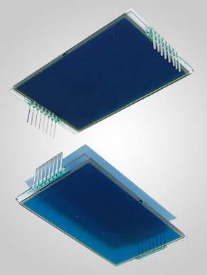 TN,液晶显示器
