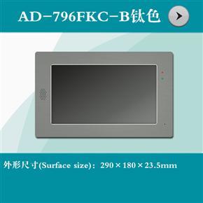 AD-796FKC-B钛色