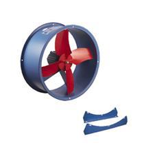 EB節能型壁式通風機