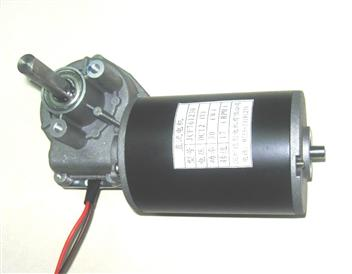 求一个直流电机的型号图片