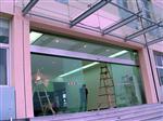 西安玻璃门维修全城为您服务