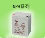 NPH系列电池
