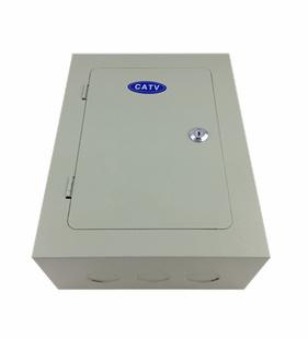 西安联电UETX-TV 电视箱CATV电视前端箱中号成套装