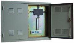 西安联电UETX-WLFTTB宽带网络光纤分线箱新品