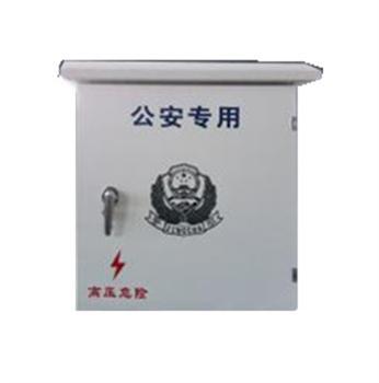 西安联电UETX-JK视频监控机箱工厂家