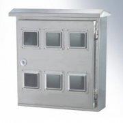 陕西安联电UETX-DB电表箱不
