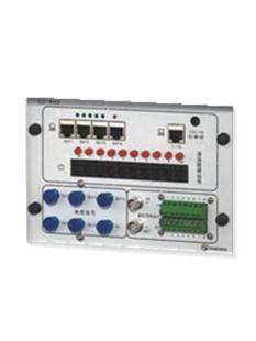 西安联电UETX-MKMWH弱电箱综合模块